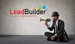 Mediagistic releases LeadBuilder v10 internet marketing for HVAC and home services