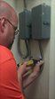 Avnet Technican Installing chameleon components