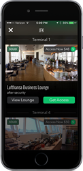 LoungeBuddy and Lufthansa Partner To Offer Airport Lounge Bookings to Lufthansa Lounges