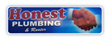 Honest Plumbing Now Offering $20 Off $100 of Plumbing Services