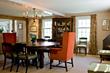 Historic Renovation, Dining Room