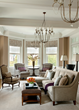Boston interior designers, Back Bay interior designers, bay window, traditional decorating, transitional decorating, custom furnishings, Northshore interior designers, Boston Back Bay homes