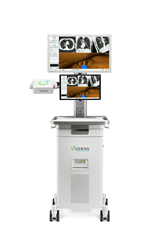 Veran Medical Launches New Lung Navigation Software, Hardware and Lung Access Tools Designed to Enable Faster Diagnosis and Earlier Treatment of Lung Cancer.