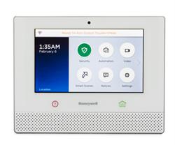 Honeywell Lyric Security System