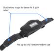 EXOUS Bodygear Launch New Performance Elbow Brace Strap To Help Alleviate Lateral Epicondylitis (Tennis Elbow) Pain