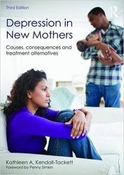 Depression in New Mothers, 3rd Edition