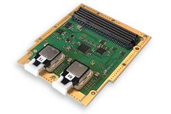 New generation Optical FMC cards uses LightABLE LH SR12.