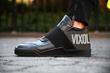 Introducing Vixole Matrix: the World's First Customizable E-Sneaker