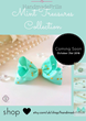 The Mint Treasure Collection 2016 Sea of Beads Hair Bow