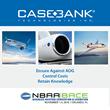 CaseBank will be demonstrating SpotLight® at NBAA in booth #1616