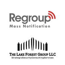 Enhance Security With Regroup and The Lake Forest Group