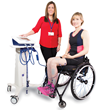 Restorative Therapies, Inc., Today Announced CE Mark and Canadian Approval for the new Xcite Functional Electrical Stimulation (FES) system