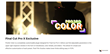 Pixel Film Studios - Pro3rd Color - Final Cut Pro X Plugin