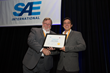 SAE International to Honor Caterpillar Engineer Erick Scarpone SAE/AEM Outstanding Young Engineer Award
