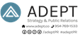 ADEPT provides strategic communications, advertising and business development services with offices in Fort Lauderdale, Miami Beach and Key West.