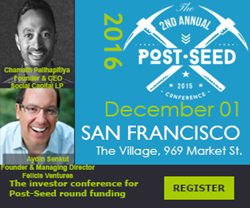 Post Seed Conference 2016