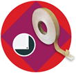 Essentra Introduces DURACO BHT: Banner Hem Tape, a New Adhesive Tape Designed Specifically for Use with Banners