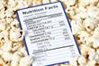Lightning Labels Celebrates National Popcorn Poppin' Month in October