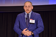 Suicide Prevention Advocate Kevin Hines Speaks at Psych Congress