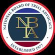 National Board of Trial Advocacy (NBTA)