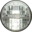 Opti-Brite HLL93HLB image, Opti-Brite HLL93HLB conspicuity headlamps, LED daytime running lamps