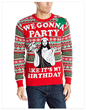 Ugly-Sweaters.com Announces Top 5 Funny Ugly Christmas Sweaters for 2016