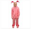 Ralphies Bunny Suit