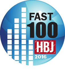 Entrust Energy Earns No. 13 on the list of Houston's Fastest-Growing Companies.