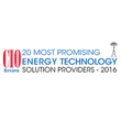 Gensuite Named on CIOReview's 20 Most Promising Energy Technology Solution Providers 2016