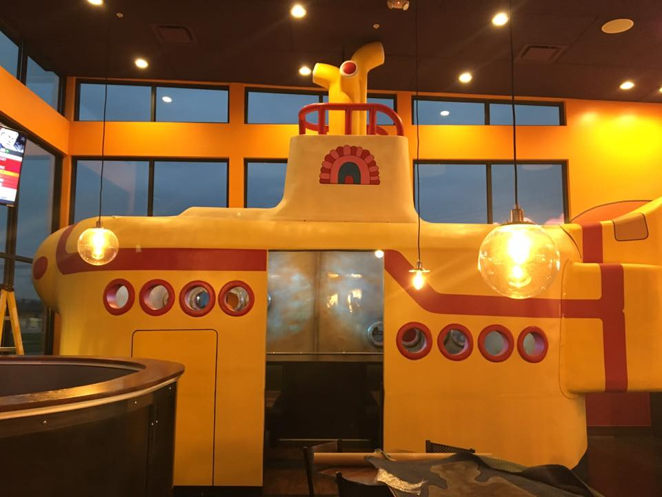 Mellow Mushroom Pizza Bakers Comes To Lima Ohio