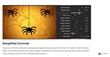 ProDrop Halloween - FCPX Plugin - Pixel Film Studios