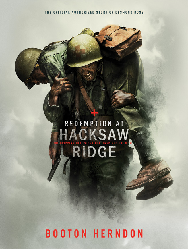 New Book Spotlights Desmond Doss, the Hero of Hacksaw Ridge