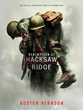 New Book Spotlights Desmond Doss, the Hero of Hacksaw Ridge