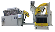 COE Press Equipment Announces High Precision Coil Processing Systems for Fineblanking Applications