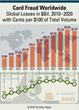 Card Fraud Losses Reach $21.84 Billion in 2015 - The Nilson Report