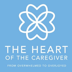 The Heart of the Caregiver Logo