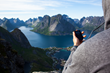 Skyroam Hotspot Norway - Graham White