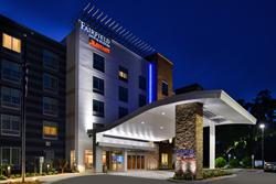 miami lakes, fairfield inn, marriott, hotel, hospitality