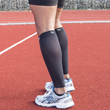 exous bodygear compression sleeves for calf