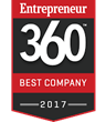"West Michigan Business Named One Of The ""Best Entrepreneurial Companies In America"" By Entrepreneur Magazine's Entrepreneur 360™ List"