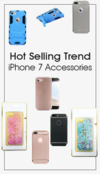 Wholesale iPhone 7 Accessories