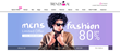 Ecommerce Store Trendsgal Makes Size Selection a No-Brainer for Their Buyers