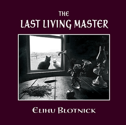 The Last Living Master - hardcover edition