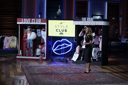 The Style Club Wins Big on ABC's Shark Tank