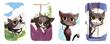 Popular online magazine Katzenworld launches Cat Discussion Forum