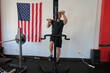 Versa Climber Trainer William Byrd of Elite Training Boston