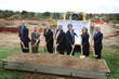 Summit Medical Group Breaks Ground on State-of-the-Art Summit Medical Group MD Anderson Cancer Center