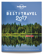 Lonely Planet's Best in Travel 2017 Revealed