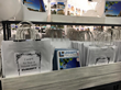 Goodie bags at the property shows in the UK
