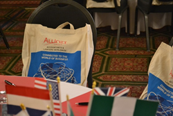International association of accounting and law firms holds Worldwide Conference in London